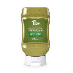 Mrs Taste - Molho para Salada Ervas Finas