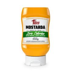 Mrs Taste - Mostarda