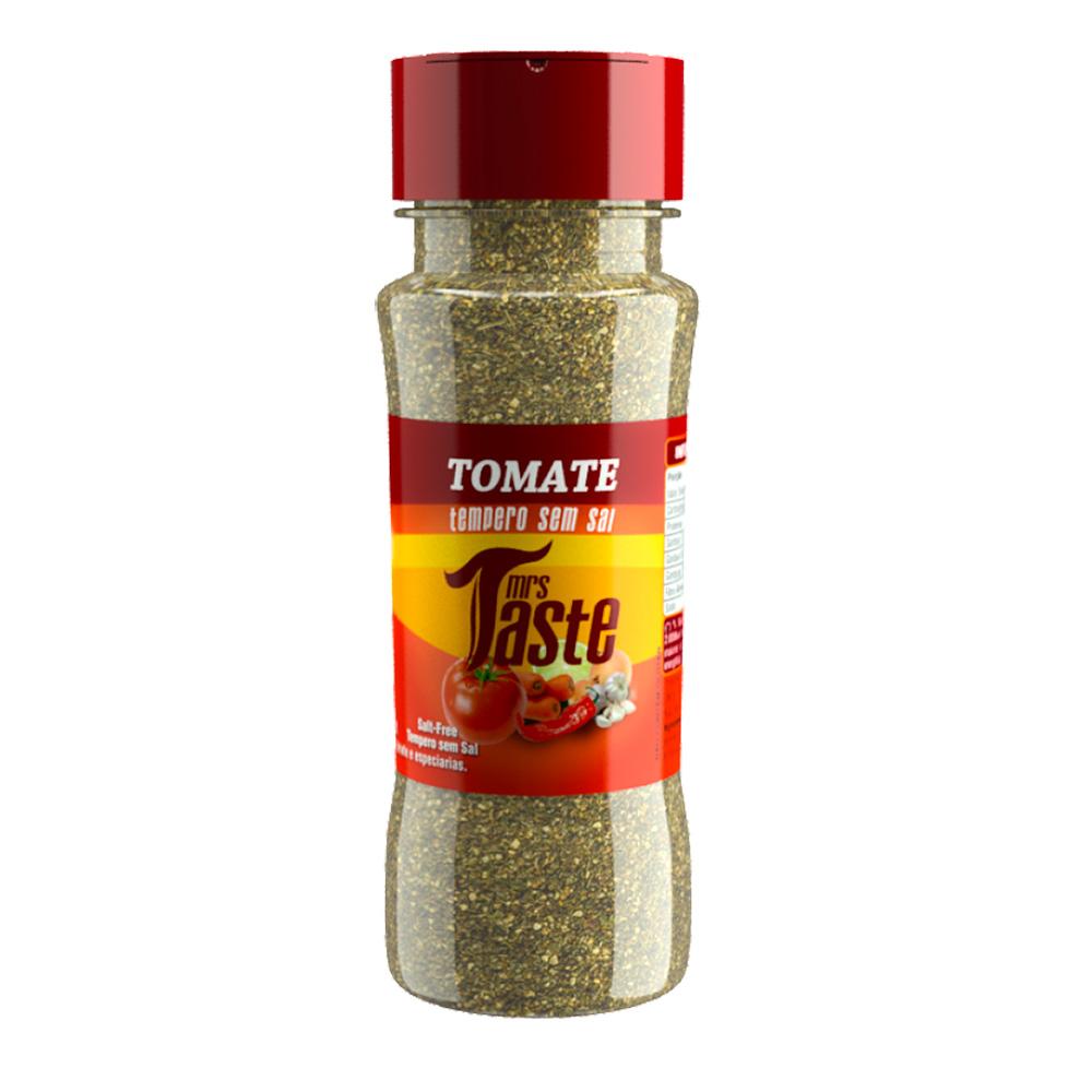 Mrs Taste Tomate