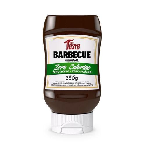 Mrs Taste - Barbecue