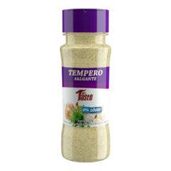 Tempero Salgante - Mrs Taste
