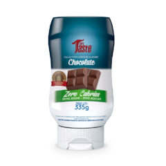 Mrs Taste - Calda de Chocolate