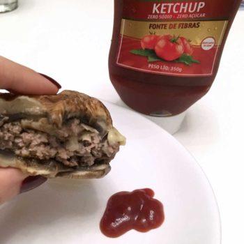 Habúrguer Low Carb