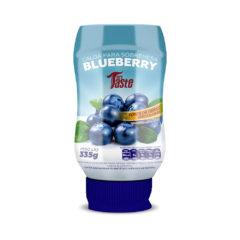 Mrs Taste - Calda para Sobremesa Blueberry