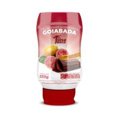 Mrs Taste - Calda para Sobremesa Goiabada