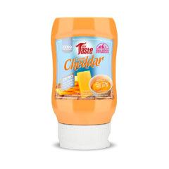 Mrs Taste - Creme Cheddar