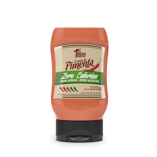 Mrs Taste - Creme de Pimenta