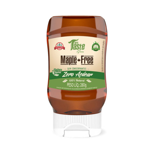 Maple Free - Mrs Taste Green
