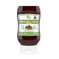 Mrs Taste Green - Cobertura de Chocolate com Avelã