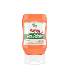 Mrs Taste Green - Creme de Pimenta