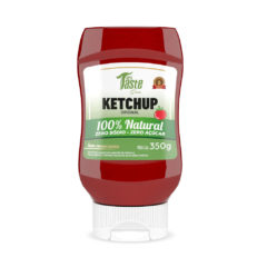 Mrs Taste Green - Ketchup