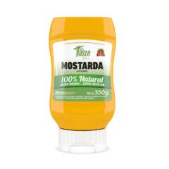 Mrs Taste Green - Mostarda