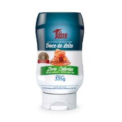 Mrs Taste - Calda de Doce de Leite