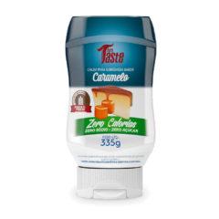 Mrs Taste - Calda de Caramelo