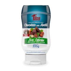 Mrs Taste - Calda de Chocolate com Avelã