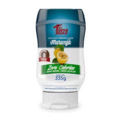 Mrs Taste - Calda de Maracujá