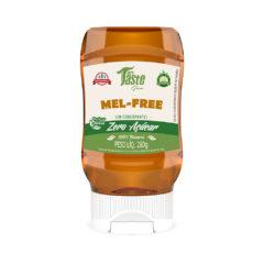 Mel Free - Mrs Taste Green