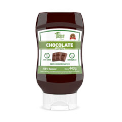 Mrs Taste Green - Cobertura de Chocolate